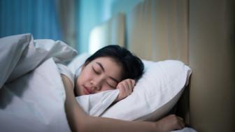 Ngủ sớm giúp giảm nguy cơ trầm cảm