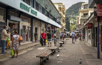 Người đàn ông ở Seychelles đã tiêm đủ hai liều vắc xin vẫn tử vong vì COVID-19