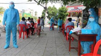 TPHCM: Tổ chức nhậu, 6 người cùng nhau mắc COVID-19