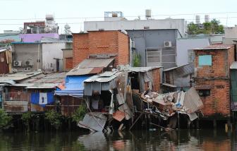 TPHCM đề nghị xử lý nghiêm nhà ven bờ sông, kênh, rạch xây dựng trái phép