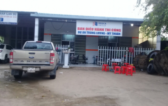 Hai nhân viên Văn phòng điều hành cao tốc Trung Lương - Mỹ Thuận nhiễm COVID-19