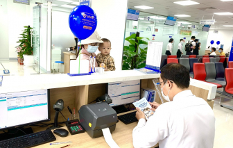 Bình Phước lần đầu có trung tâm chích ngừa cao cấp VNVC