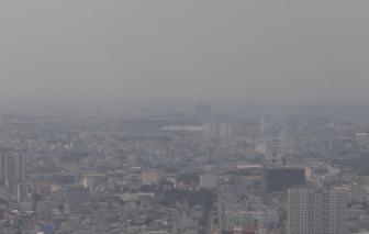 Đốt rơm rạ làm Hà Nội ô nhiễm nặng