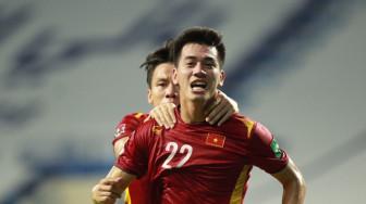 Hạ Malaysia 2-1, đội tuyển Việt Nam tràn trề cơ hội làm nên lịch sử