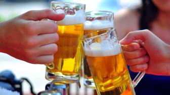 Ngồi uống bia xem trận Việt Nam - Malaysia, 7 người đối diện án phạt trên 100 triệu đồng
