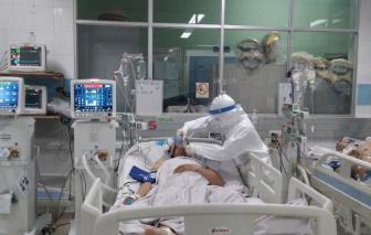 10 nhân viên, bác sĩ, y tá Bệnh viện Bệnh nhiệt đới TPHCM nghi nhiễm COVID-19
