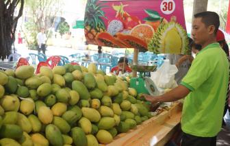 Xuất khẩu rau quả đạt 1,7 tỷ USD
