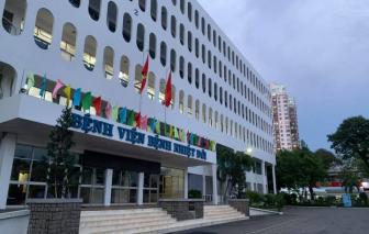 Bệnh viện Bệnh nhiệt đới TPHCM: 53 người dương tính SARS-CoV-2