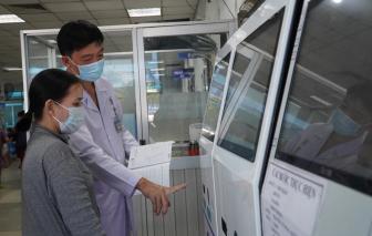 2 nhân viên y tế Bệnh viện Nhân dân Gia Định mắc COVID-19