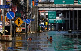 Việt Nam sẽ hứng nhiều cơn bão vào năm nay