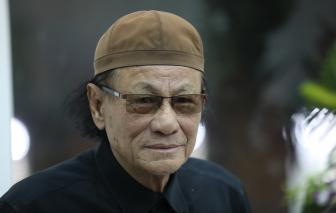 Đạo diễn Lê Cung Bắc qua đời ở tuổi 75
