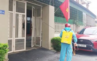 Thêm 5 người ở Hà Tĩnh dương tính với SARS-CoV-2 liên quan đến điểm tắm công cộng