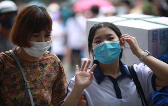 Tuyển sinh lớp 10 môn Toán tại Hà Nội: Đề không có tính phân hóa sâu