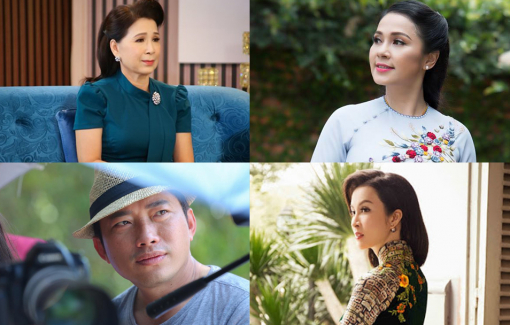 """Đạo diễn Lê Cung Bắc: Bậc đàn anh """"nhẫn tâm"""" trong ký ức của diễn viên Việt Trinh"""