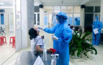 Cô thợ uốn tóc ở Nghệ An nghi mắc COVID-19