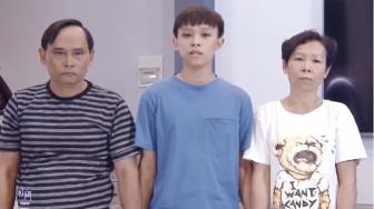 Hồ Văn Cường 2 lần đứng ra xin lỗi vì sợ công an bắt?