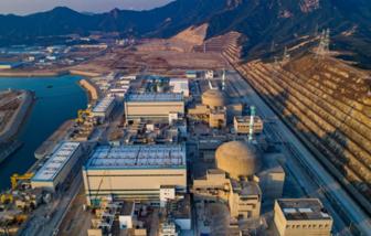 Lo ngại nguy cơ rò rỉ ở nhà máy điện hạt nhân Trung Quốc