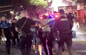 6 giờ, 4 vụ xả súng, 5 người chết, 39 bị thương ở Mỹ