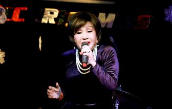 Nghệ sĩ Hồng Nga: Người mẹ trên sân khấu và đời thật