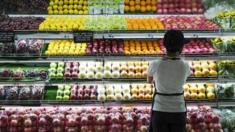 Sầu riêng, bơ, vải thiều... khuyến mãi tại các siêu thị, sàn thương mại