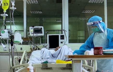 Hai bệnh nhân COVID-19 tử vong, có bệnh lý nền
