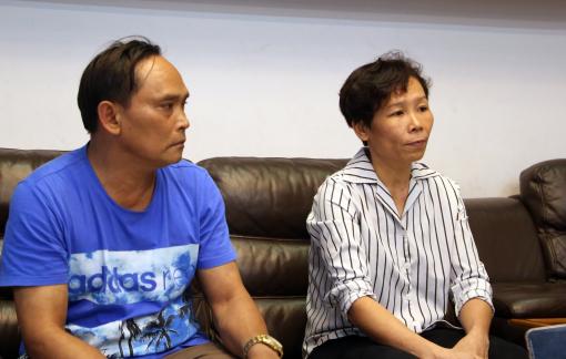 Cha mẹ Hồ Văn Cường: Tôi biết khoản tiền nhiều lắm nhưng không biết bao nhiêu