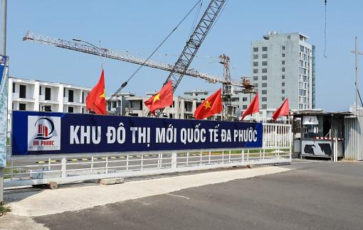 """Đà Nẵng thu hồi 181ha đất khu đô thị Đa Phước liên quan Vũ """"nhôm"""""""