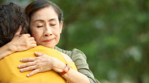 Diễn đàn Hạnh phúc gia đình xây bằng gì?: Nghĩ thoáng thì sống nhẹ
