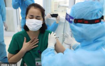 Chính phủ đồng ý cho TPHCM mua và nhập khẩu vắc xin COVID-19