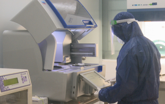 Đồng Nai: Ca nghi nhiễm COVID-19 đầu tiên trong khu công nghiệp Amata