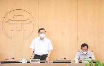 Khó bảo tồn Hoàng Thành Thăng Long do công tác giải phóng mặt bằng