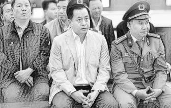 Khởi tố cựu Phó tổng cục trưởng Tổng cục tình báo