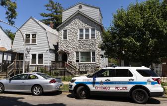 8 người thương vong trong vụ xả súng tại Mỹ