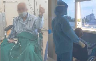 Bệnh nhân nặng, nguy kịch thứ 11 tại Bệnh viện Bệnh Nhiệt đới TW cơ sở 2 được xuất viện