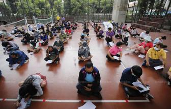 Campuchia chạm cột mốc đáng buồn khi vượt 40.000 ca mắc COVID-19, người chết ở Thái Lan vẫn cao