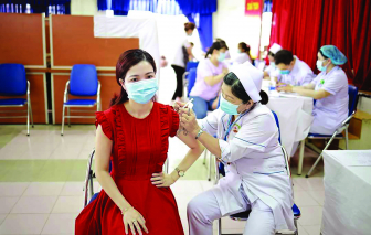 Hiểu rõ về vắc xin để không chủ quan trong phòng, chống dịch