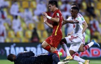 Đội tuyển Việt Nam vào vòng loại cuối World Cup 2022