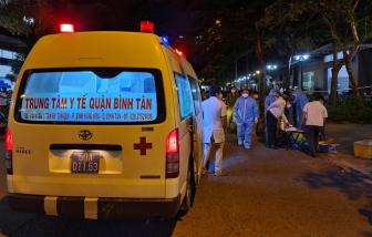 Những người tiếp xúc với nữ nhân viên Trung tâm Y tế quận Bình Tân mắc COVID-19 có kết quả âm tính