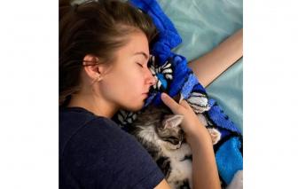Những đứa trẻ kiệt sức vì mắc COVID-19 kéo dài