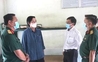 Tiền Giang thành lập thêm bệnh viện dã chiến