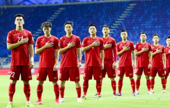 UBND TPHCM xin ý kiến về việc cách ly đội tuyển bóng đá quốc gia Việt Nam