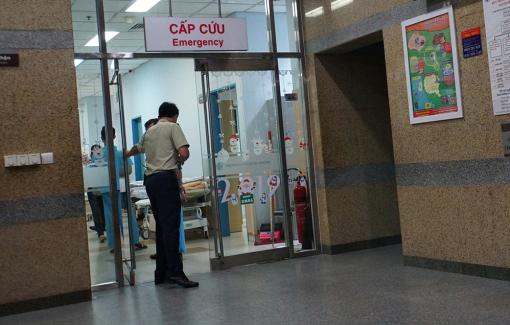 Bệnh viện Đại học Y Dược TPHCM ngừng nhận bệnh vì có nhân viên nghi nhiễm COVID-19