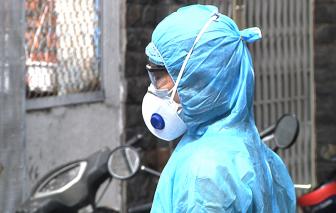 Bệnh nhân COVID-19 ở Tây Ninh tử vong