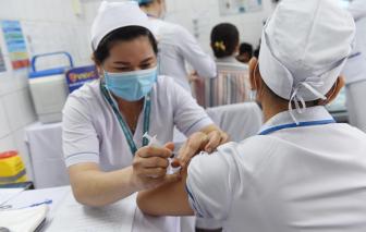 Ai được tiêm vắc xin phòng COVID-19 đợt 3?
