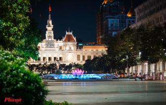 Có một Sài Gòn về đêm rất khác