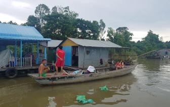 Đề nghị xử lý những người có hành vi đẩy đuổi người Campuchia gốc Việt