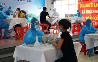 Hòa Bình ghi nhận ca COVID-19 đi máy bay từ TPHCM, Hà Nội tìm người