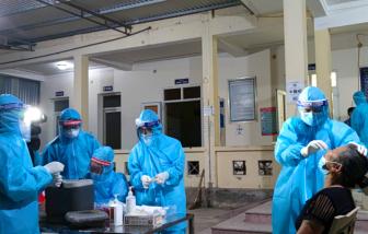Nghệ An thêm 2 ca dương tính với SARS-CoV-2