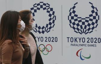 Nhật Bản có thể cho 10.000 khán giả đến xem một sự kiện Olympic Tokyo