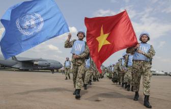 Việt Nam điều trị thành công cho một nhân viên Liên Hiệp Quốc mắc COVID-19